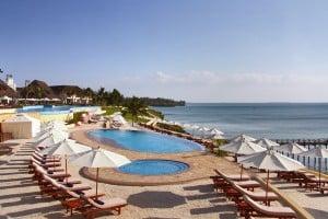 SeaCliff Zanzibar