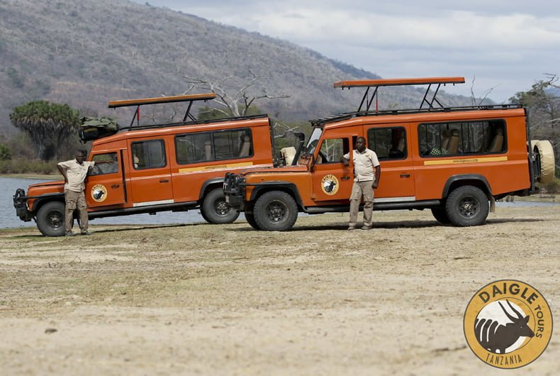 GET READY FOR ADVENTURE WITH DAIGLE TOURS