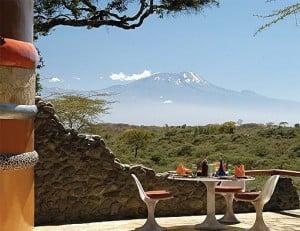 Hatari Lodge Tanzania