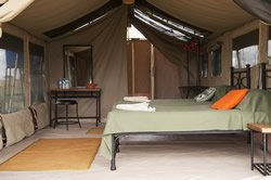 Katikati Tented Camp