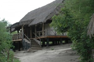 Tarangire Roika Lodge