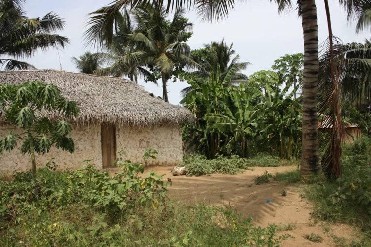 Pemba Village