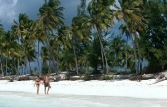 Zanzibar Honeymoon