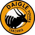 Daigle Tours Logo